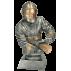 Trophée résine Pompier PCM1414 (3 tailles)