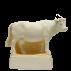 Trophée Pierre du Gard 1702 Vache 20 cm