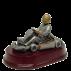 Trophée résine Karting 1031  13 cm