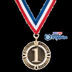Médaille  Innovation MM1039 Ø60 1er/2nd/3ème