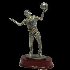 Trophée résine Volley-Ball 5171 26 cm